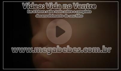 Vídeo completo sobre desenvolvimento fetal