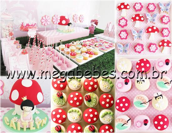 decoracao de festa infantil jardim das joaninhas:festas com outros temas ou festas sazonais como a páscoa