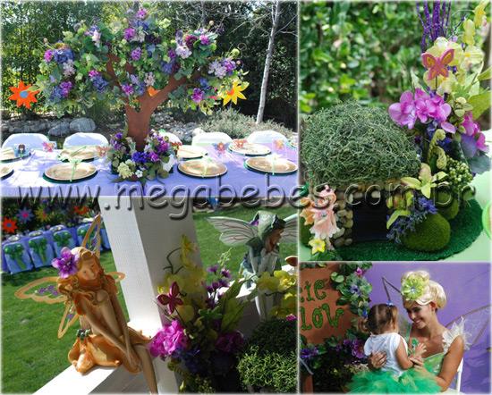 mesa infantil jardim:As asinhas de fada ou borboleta para cada convidada é garantida de
