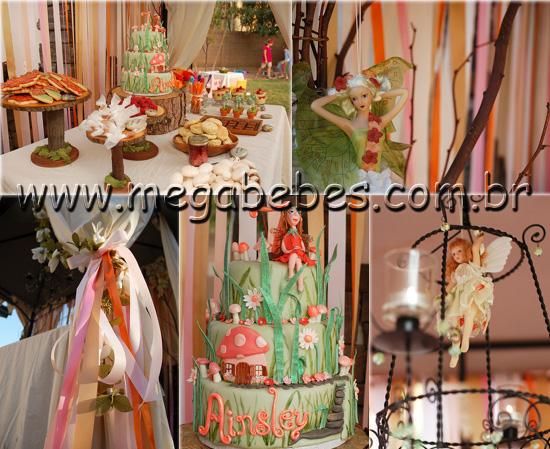 decoracao quarto de bebe jardim encantado : decoracao quarto de bebe jardim encantado: idéias lindíssimas para o bolo decorado de jardim encantado e fadas