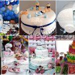 Bolos e Doces para Festa Infantil