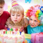 Decoraçao de Festa Infantil Circo