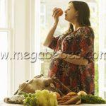 Sentidos acentuados durante a gravidez